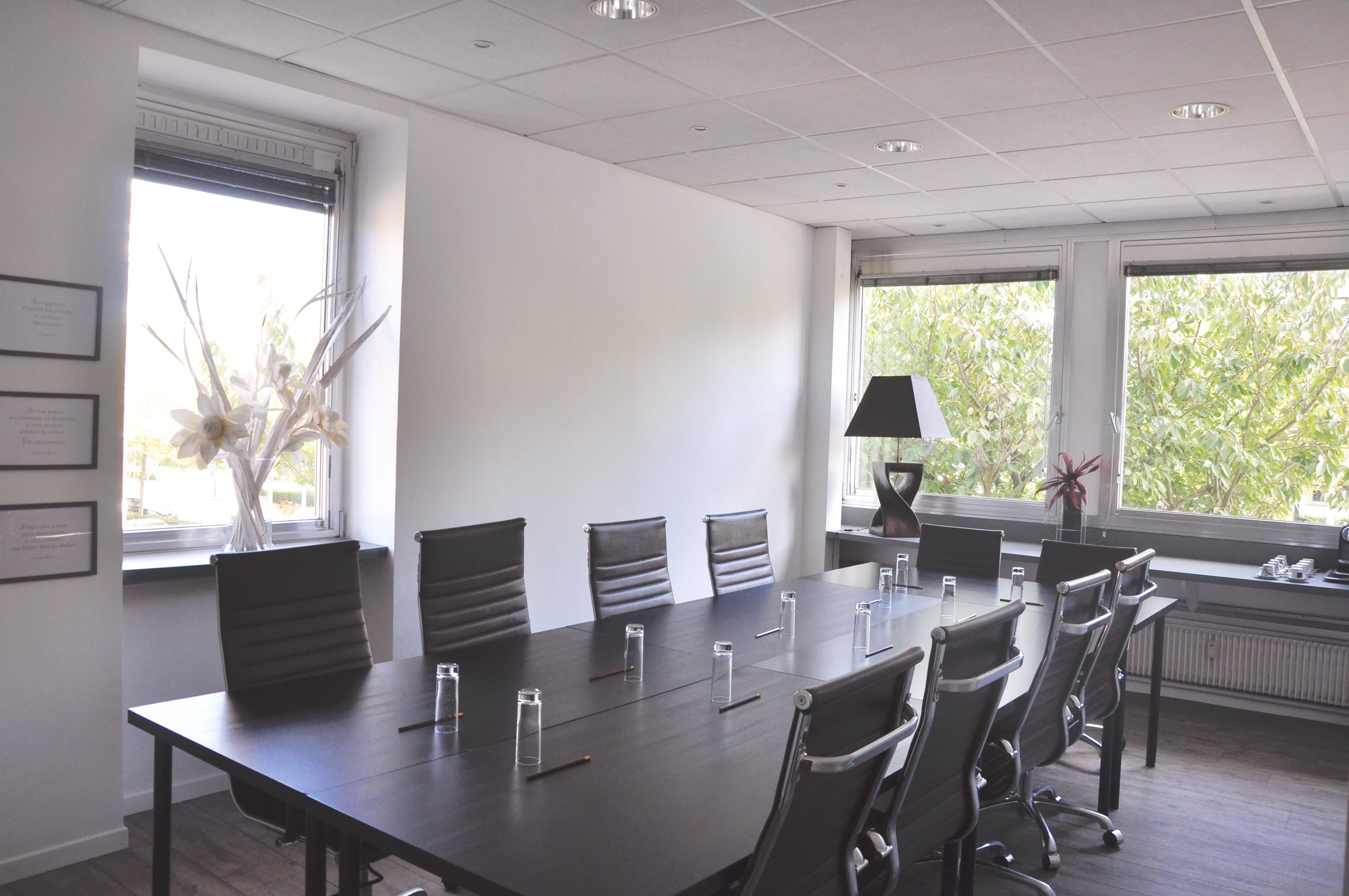 salle de réunion pour 10 personnes à Roubaix