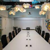salle de réunion pour 16 personnes à Evere