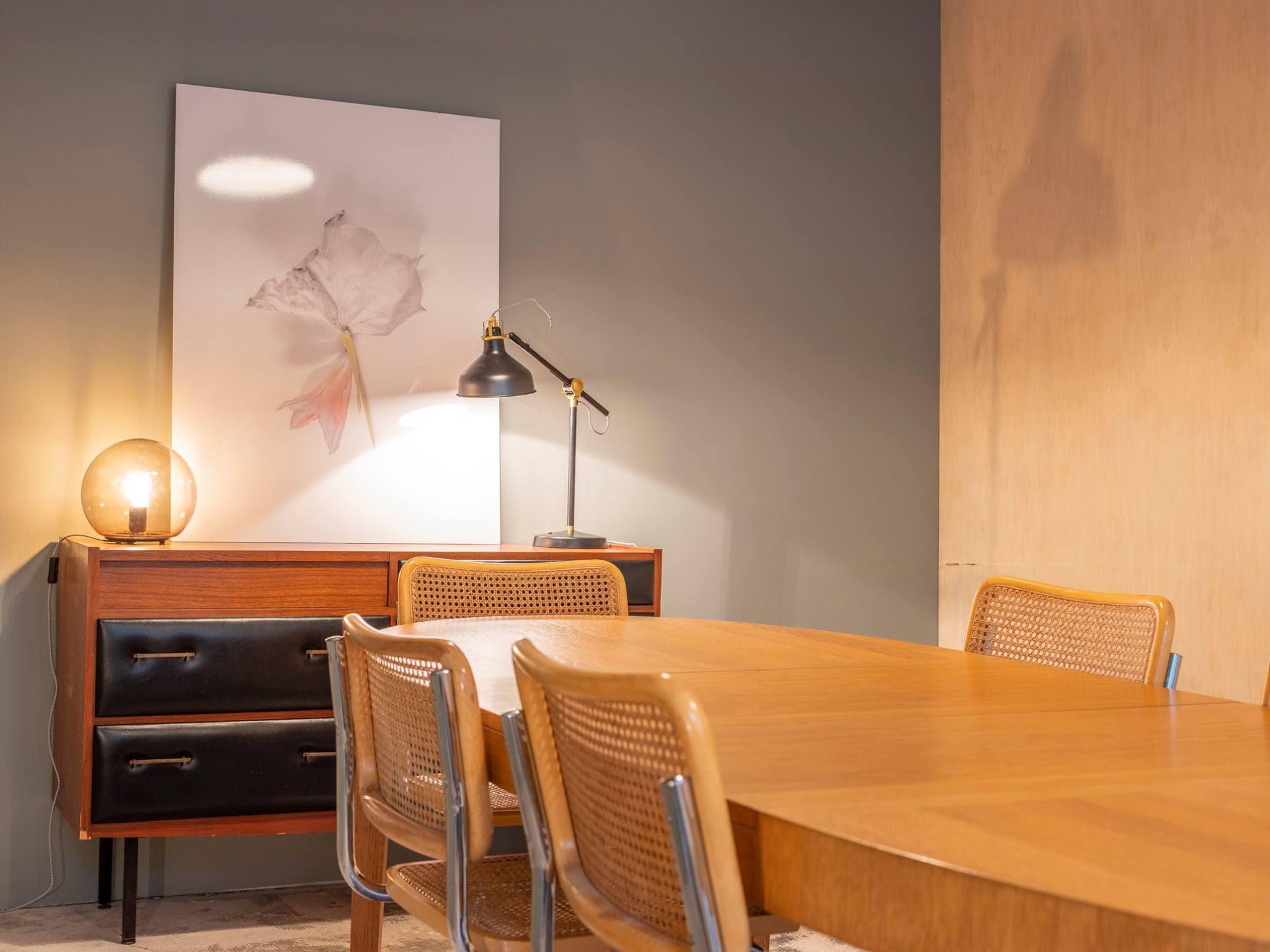 salle de réunion pour 8 personnes à Brest