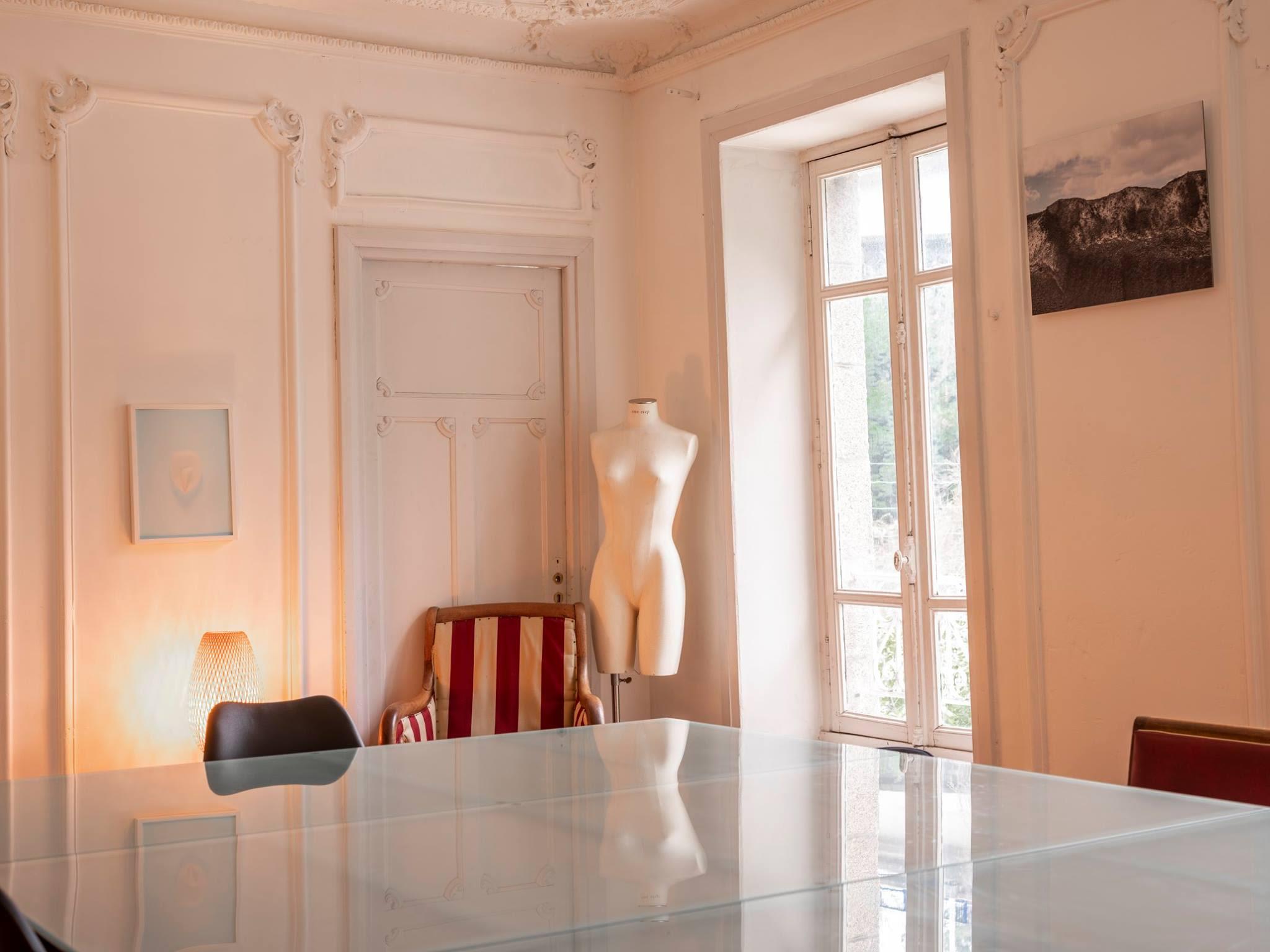 salle de réunion pour 14 personnes à Brest