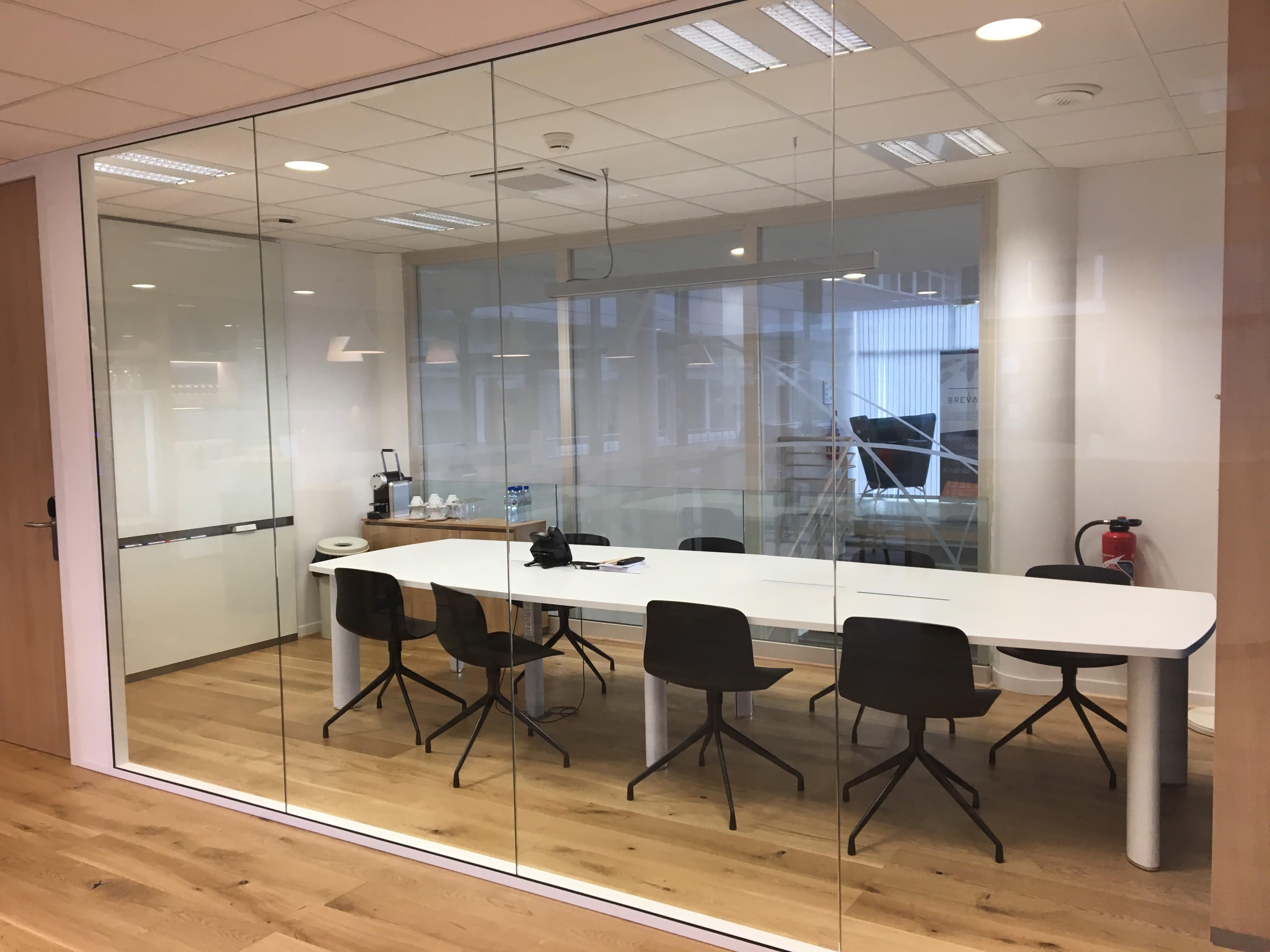salle de réunion pour 8 personnes à Massy