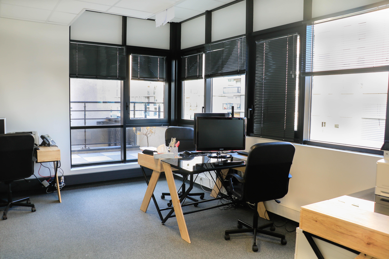 Bureau privatif salle de réunion ou espace partagé à lyon