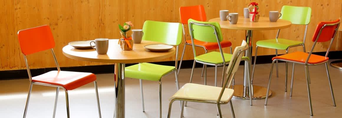 versatile furniture. Versatile And Contemporary Cafe Furniture Versatile