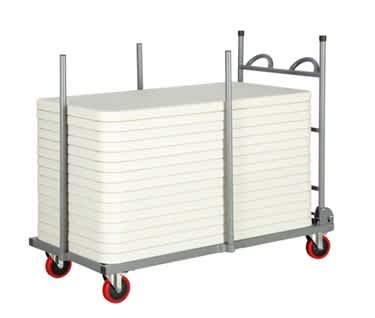 Mogo Small Table Trolley