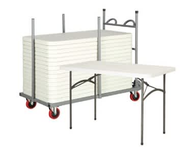 Small Rectangular Folding Table Bundles