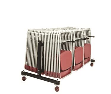 Mogo 84 Folding chair Trolley
