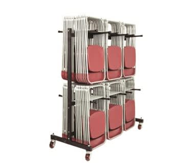 Mogo 168 Folding Chair Trolley