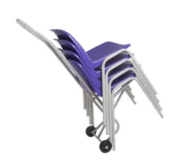 Harmony Chair Trolley