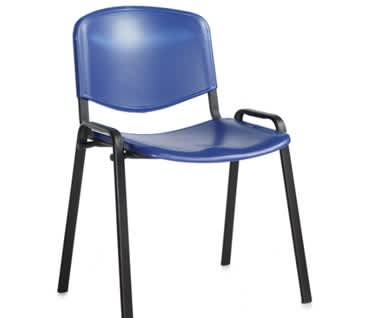 Austin Plastic Chair
