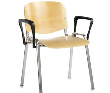 Austin Beech Chair