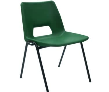 ADV Plastic Stacking Chair
