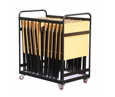 Mogo 20 Exam Desk Trolley