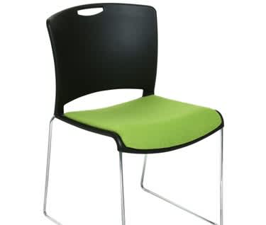 Jasper Chair Upholstered