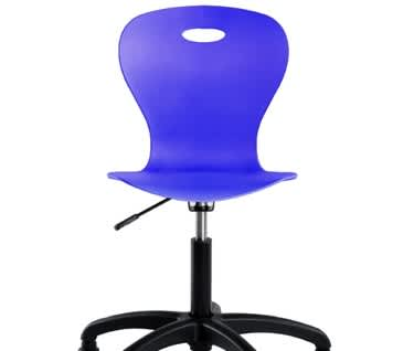 Lotus Swivel Task Chair