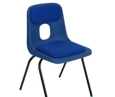 Series E Chair Upholstered