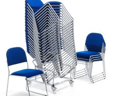 Urban Chair Trolley