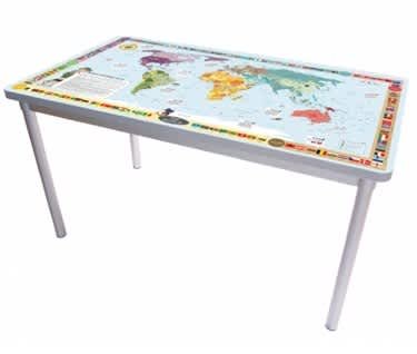 Enviro Activity Table