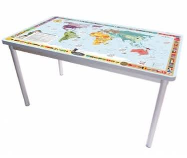 Enviro Activity Table