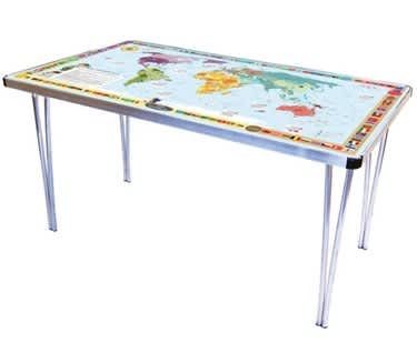 Gopak Folding Activity Table