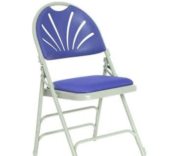 Comfort Plus Folding Chair