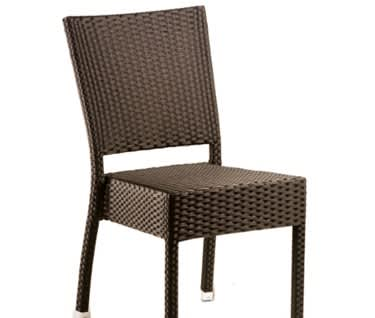 Cafe Outdoor Side Chair