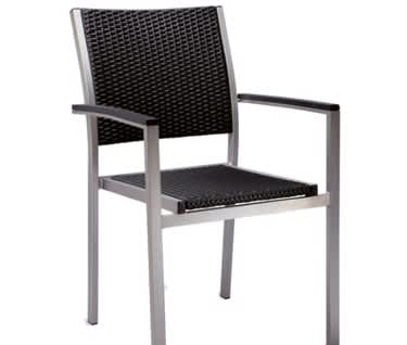 Firenze Weave Café Chair