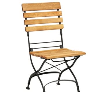 Piazza Folding Chair