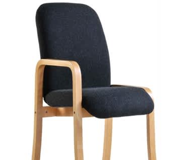 Yealm Luxe Chair