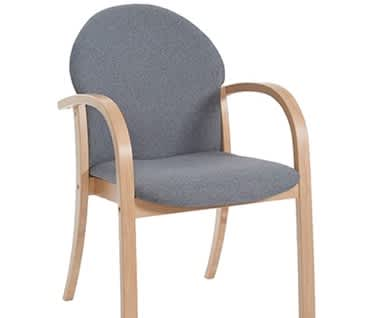 Tamar Luxe Chair