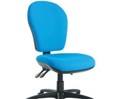 Lento Operator Chair (Made to Order)