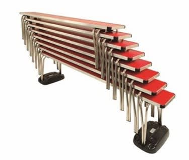 Gopak Contour Stacking Bench