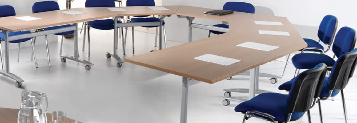 Meeting Room Chairs – Making the Right Choice