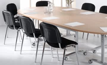 Meeting Room Chairs – Why Go Premium?