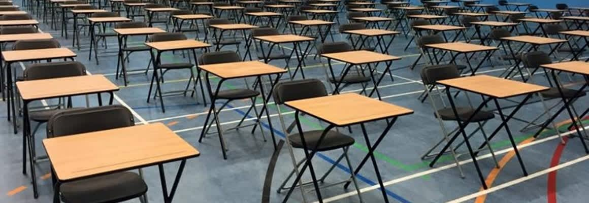 Exam Desks and Chairs – Making the Right Choice