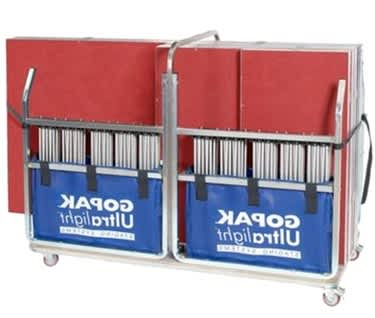 Ultralight Large Trolley
