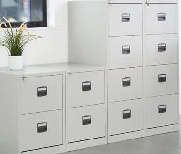 Contract Filing Cabinets NEW