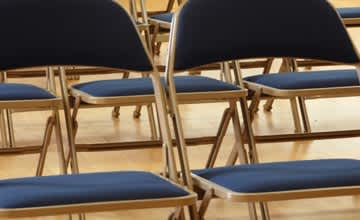 Flexible Seating - helping churches reach the wider community