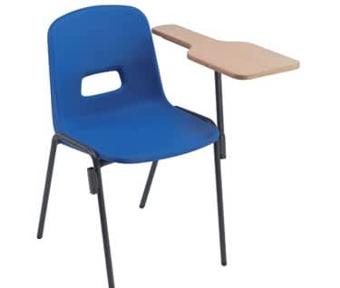 Remploy GH20 Padded Stacking Chair