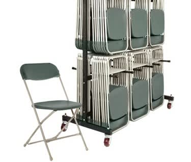 The Classic 168 Folding Chair Bundle
