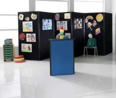 Jumbo Display Stand