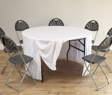 Round Table Cloth (Dia1530mm)