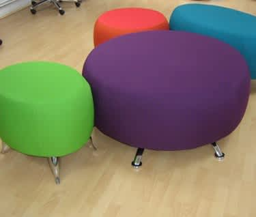 Saturn Soft Seating