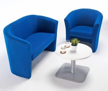 Tubs Fabric Tub Chair