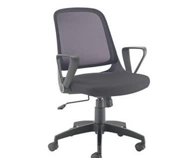 Start Task Mesh Chair