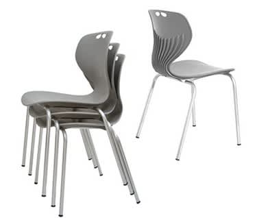 Mata 4leg Chair