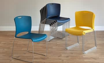 Why invest in plastic stacking chairs?