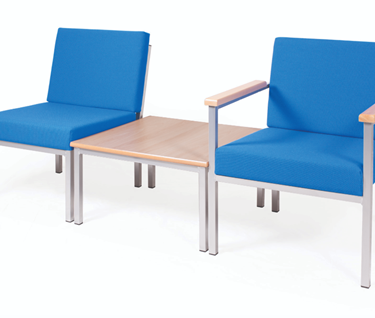 Modo Easy Chair Breakout Bundle