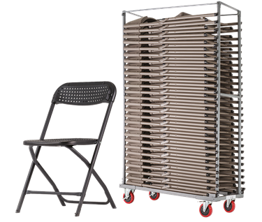 BigClassic Chair Trolley