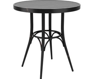 Sevilla Round Café Table