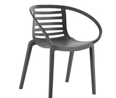 Inca Stackable Outdoor Armchair